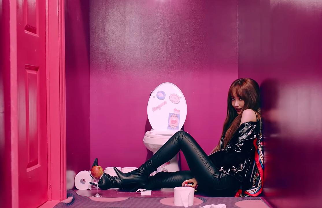 "EXID Deal with Heartbreak in ""I Love You"" – Seoulbeats"