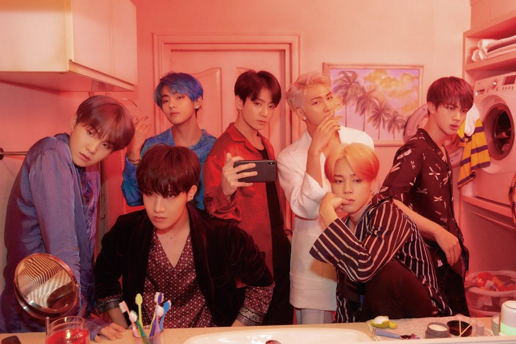The Future of Big Hit Entertainment