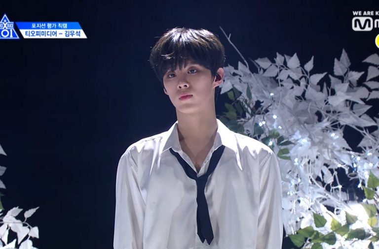 Produce X 101 Ep  6-7: Trainee Personalities Take Center Stage