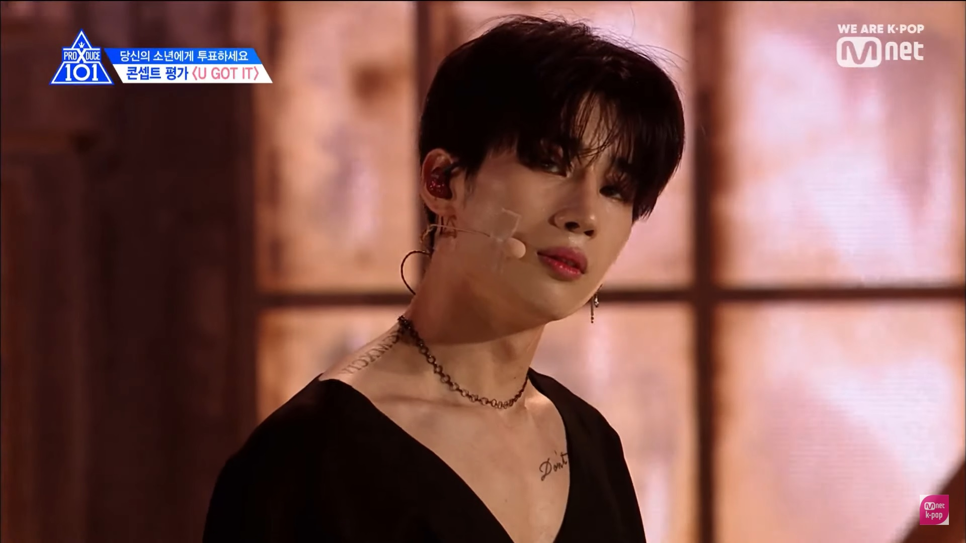 Produce X 101 Ep  8-10: Already-Debuted Trainees Stand Out Amidst