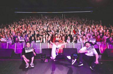 Concert Review – Seoulbeats