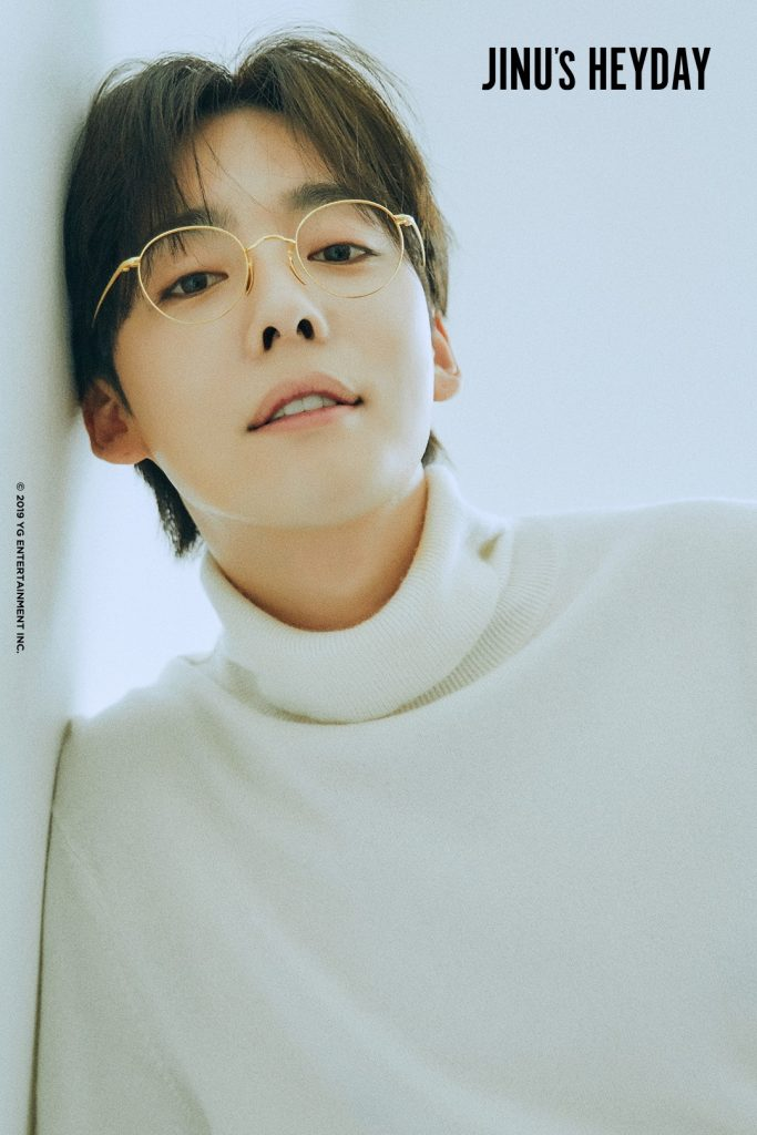 "Jinu's ""Call Anytime"" Is Fun and Refreshing"