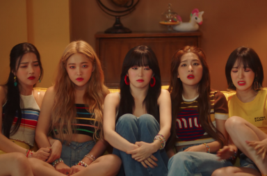 Idols – Page 2 – Seoulbeats