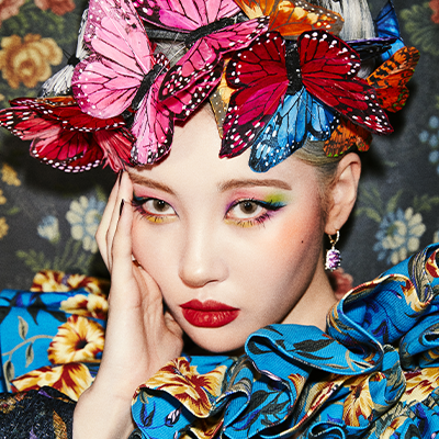 """Sunmi Carves out her own Aesthetic in """"Lalalay"""" – Seoulbeats"""