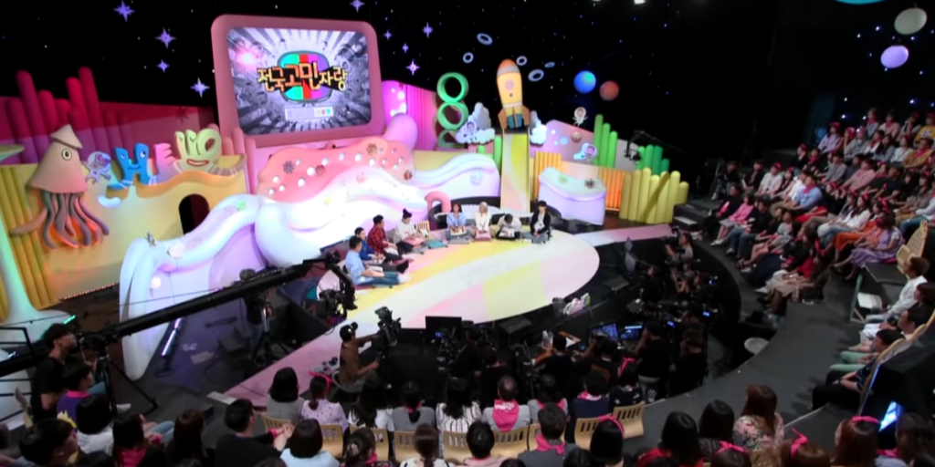 Hello Counselor Needs Change for a More Tactful and Productive Season 2