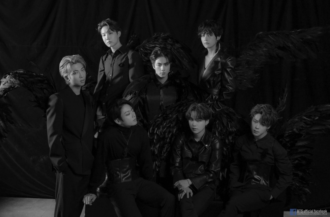 """BTS Lose Their Way in """"Map of the Soul 20"""" – Seoulbeats"""